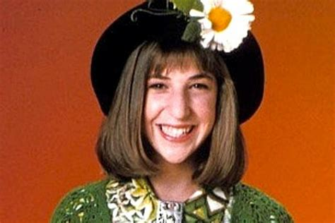 Then + Now: Mayim Bialik from 'Blossom'