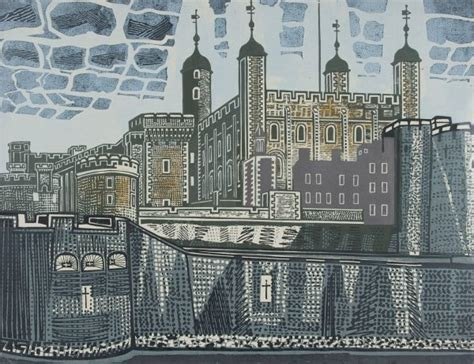 The Tower of London, 1966 - The Ingram Collection