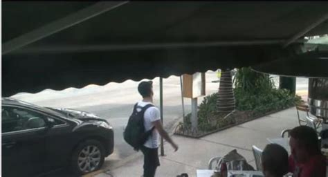 Live Ocean Drive People Watching Webcam South Beach Miami