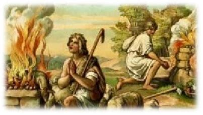cain and abel - Liberal Dictionary