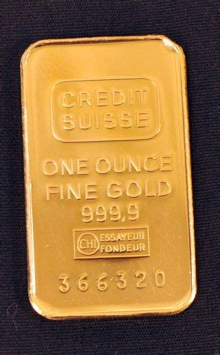 Bullion - Gold - Bars & Rounds - Price and Value Guide