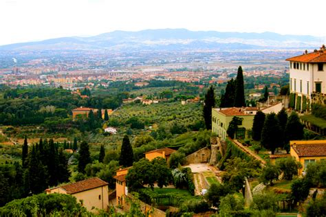 Fiesole | Touring Florence - Private Tours in Florence and
