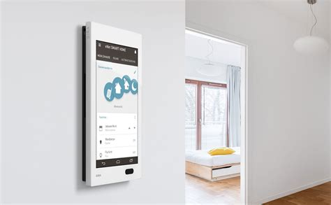 Gira eNet SMART HOME - Wireless system for your smart home