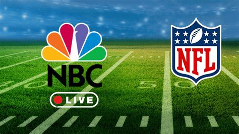 How to Stream NFL Live on NBC Sports Online (Without Cable)