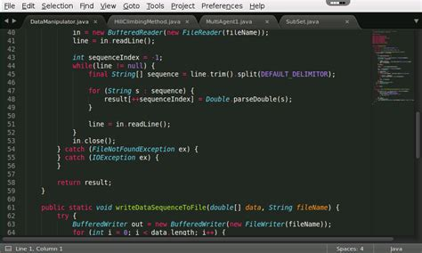 Sublime Text 3 Online – rollApp