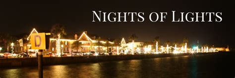 Nights of Lights: More than just Light-Up Night - St