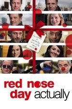 Red Nose Day Actually' review by Mark C • Letterboxd