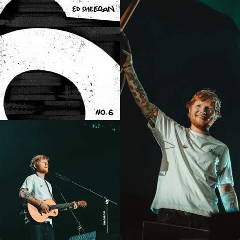 Ed Sheeran to Release New Music Really Soon, and We Are