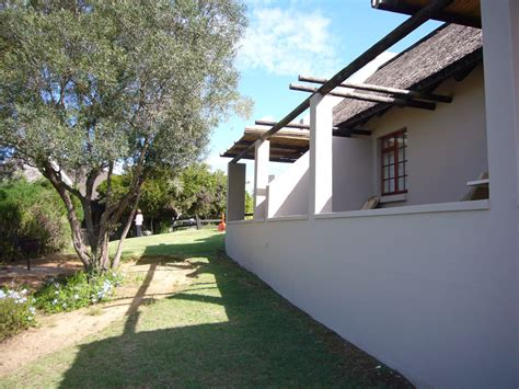 Addo Main Rest Camp, Addo Elephant National Park - Greater