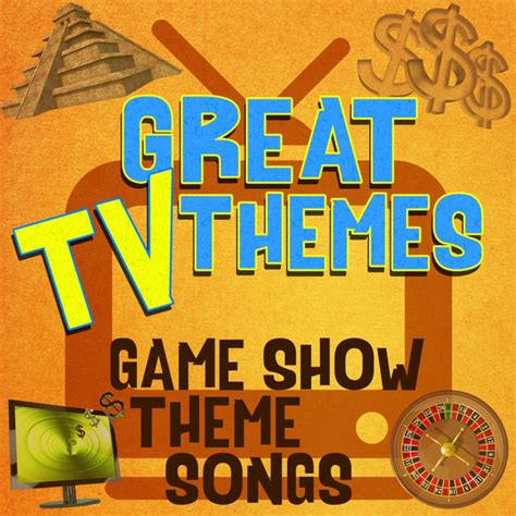 The dating game show theme