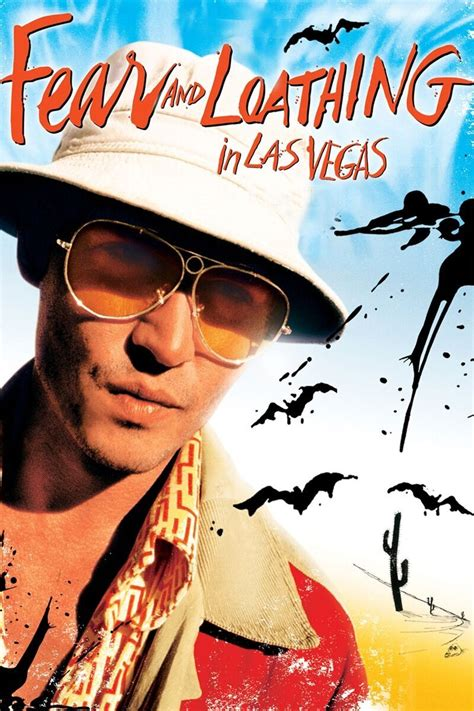 Fear And Loathing In Las Vegas now available On Demand!