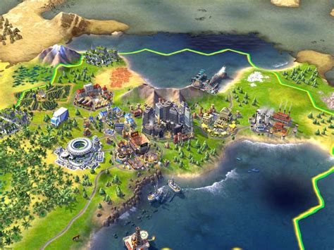 Civilization 6 comes to iPad, full game to cost $60