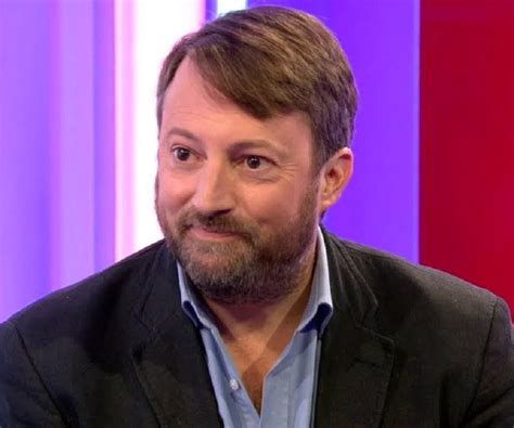 David Mitchell Biography - Facts, Childhood, Family Life