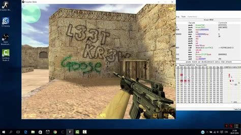 unknowncheats tutorial no recoil cheat engine - YouTube