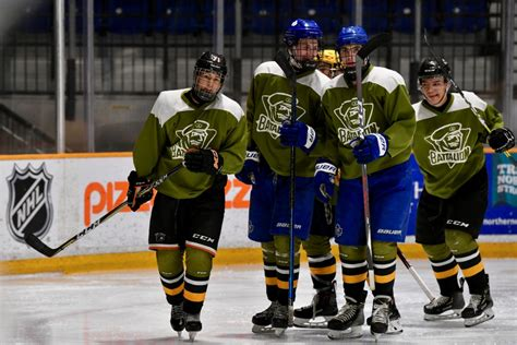 2019 draft class shines at Battalion Orientation Camp