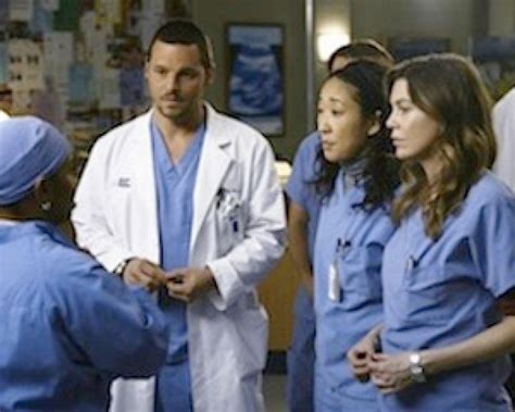 Grey's Anatomy Spoilers: Life After Residency