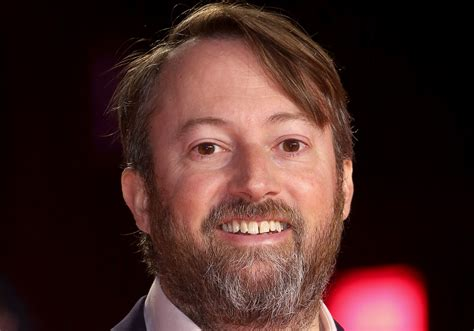 7 things you didn't know about comedian David Mitchell