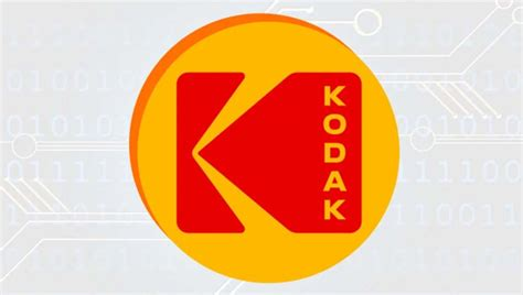 Kodak Launches Licensing Platform With Exclusive Bitcoin
