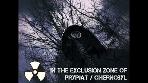 Prypjat 2020 - A journey in the exclusion zone of