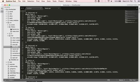 How to install Babel (or other packages) in Sublime Text 3