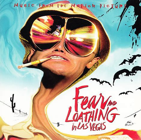 Fear And Loathing In Las Vegas (Music From The Motion