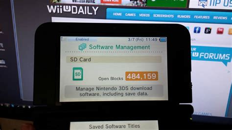 How to format a high capacity SD card for use with