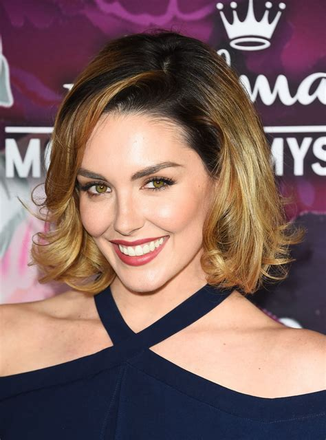 Taylor Cole At Hallmark Channel All-Star Party, Arrivals