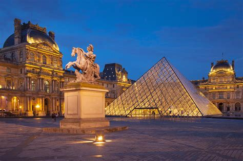 5 of the Most Popular Museums of the World - Flyopedia Blog