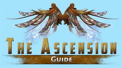 The Ascension: A Guide » Guild Wars 2 - YouTube