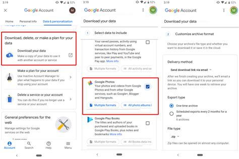 How to back up your Google Photos library now that Google