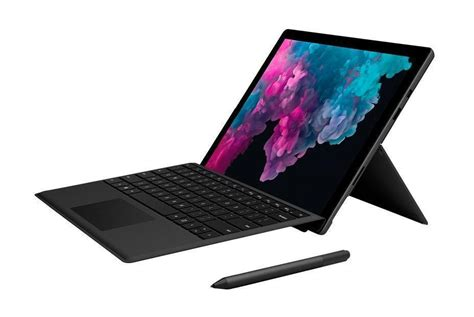 Microsoft Surface Pro 7 for Business i7 16GB 256GB W10 Pro