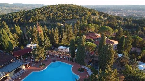 CAMPING VILLAGE PANORAMICO FIESOLE - Updated 2020 Prices