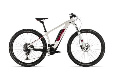 2020 Cube Access Hybrid Pro 500 Electric Hardtail Mountain