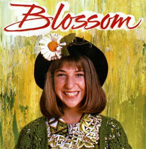 """""""Blossom"""" is Returning to Television! – Kveller"""