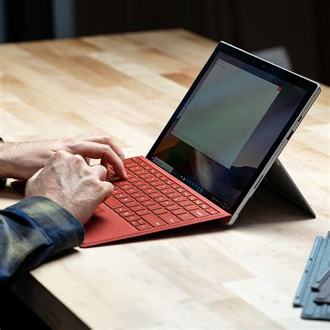 Microsoft Surface Pro 7 review: I wish this looked like a