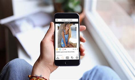 21 Buttons: The App For Exploring The Latest Fashion
