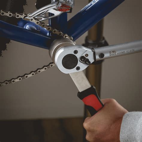 Buy Bicycle Bottom Bracket Removal Crank Tool Compatible