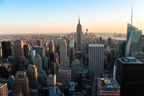 New York! New York!!! Part Deux - The view from The