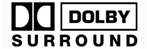 Dolby Surround Sound Audio Discography