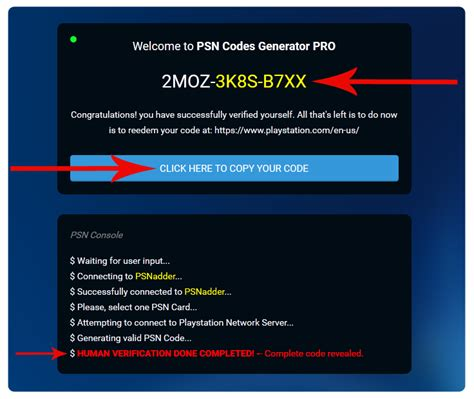 How To Get Free PSN Codes This 2018 Using Our PSN Cards