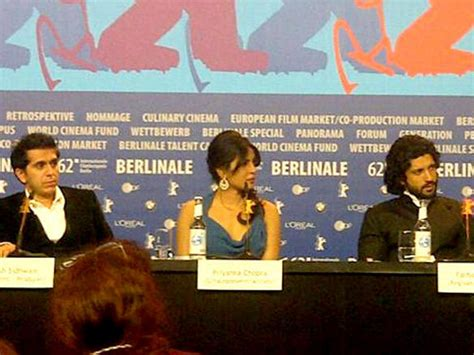 Press conference of Don 2 at 62nd Berlin International