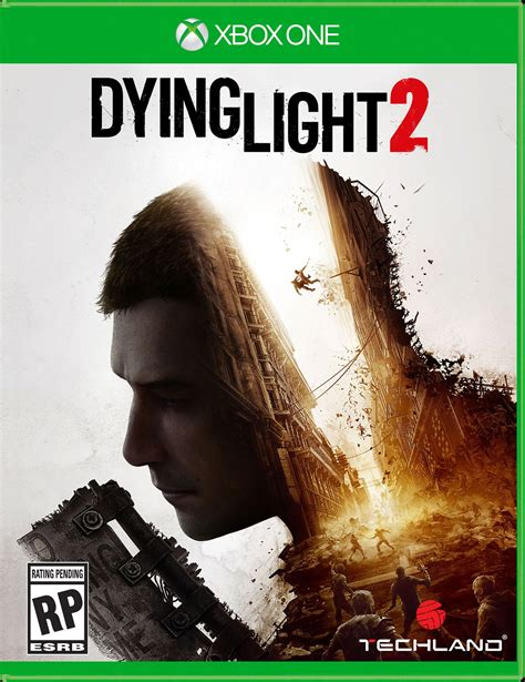Dying light 4 player co op