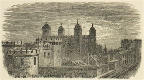 Tower of London | Works of Art | RA Collection | Royal