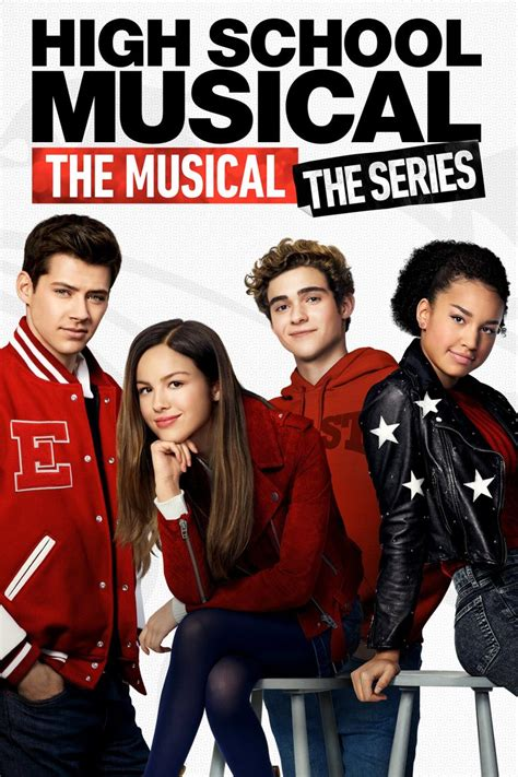 High School Musical: The Musical: The Series - Watch