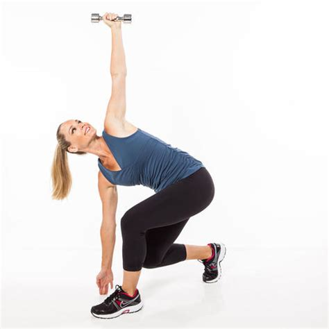 Best Workout for Your Body Type: Apple Body Shape | Shape