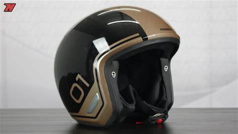 Review: Schuberth O1 · Motocard