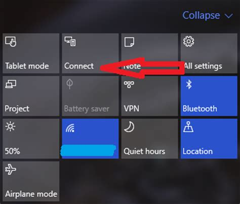 GDOPs on the Road: Cast your Windows 10 PC screen to your