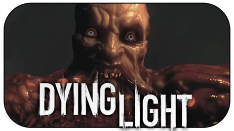 Dying Light - 4 PLAYER COOP Trailer! - YouTube