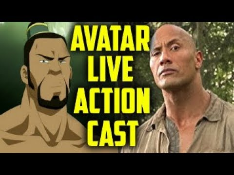 'Avatar: The Last Airbender' Netflix live-action release