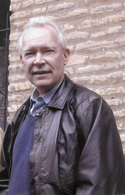Author Terry Brooks Writes About Sacrifice In The Face Of